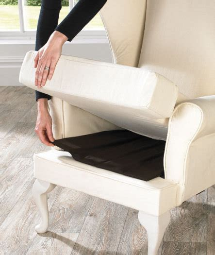 sofa seat saver seat saver for sofa armchair three seater settee support