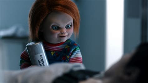 movie chucky rating cult of chucky review curse of chucky