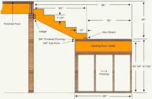 Stair Design Calculator by Pin Stair Building Calculator On Pinterest