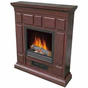 electric fireplace with 32 quot mantle cherry at winter