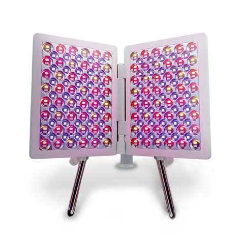 led light acne treatment professional collection light therapy panel lamps