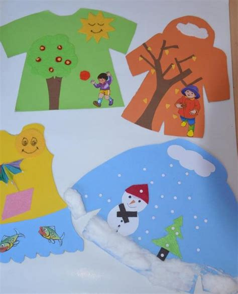 clothes craft for winter clothes craft preschool winter clothing crafts 1