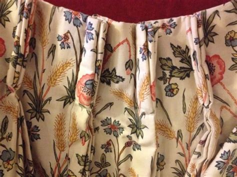 Vintage Laura Ashley Curtains For Sale In Rathmines