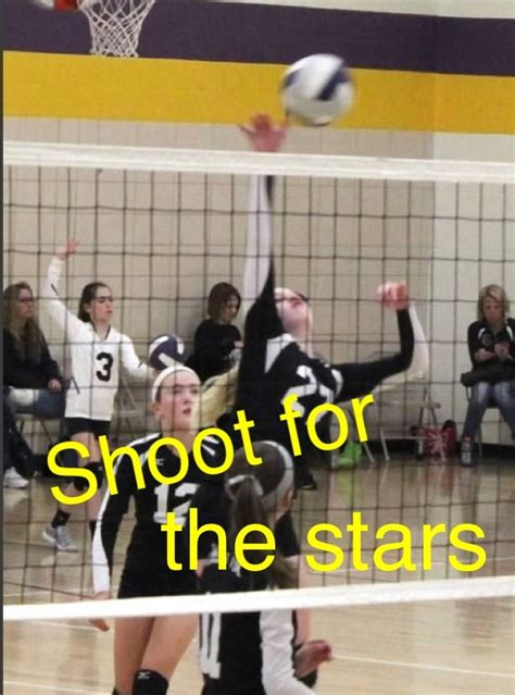 volleyball swing volleyball hitting quotes quotesgram