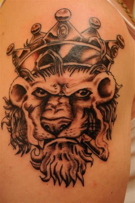 lion king tattoo tattooshunter com king design for with black ink
