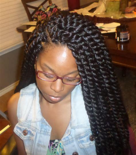 mambo hair twist crochet braids havana mambo twists doovi