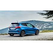 2018 Ford Fiesta ST Wallpapers &amp HD Images  WSupercars