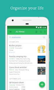 evernote review app ed review