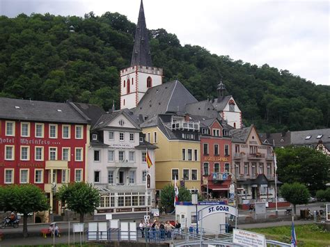 mainz to cologne by boat mainz to cologne bike and barge tour germany tripsite