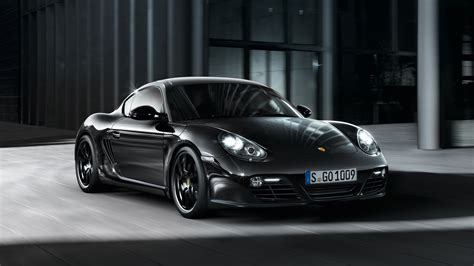 wallpaper black edition download wallpaper 1920x1080 porsche cayman s black