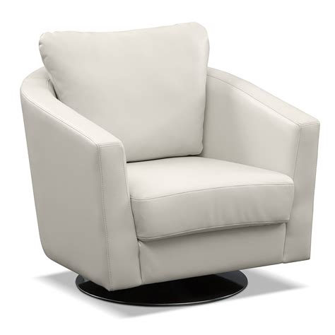 swivel chair image gallery leather swivel arm chairs