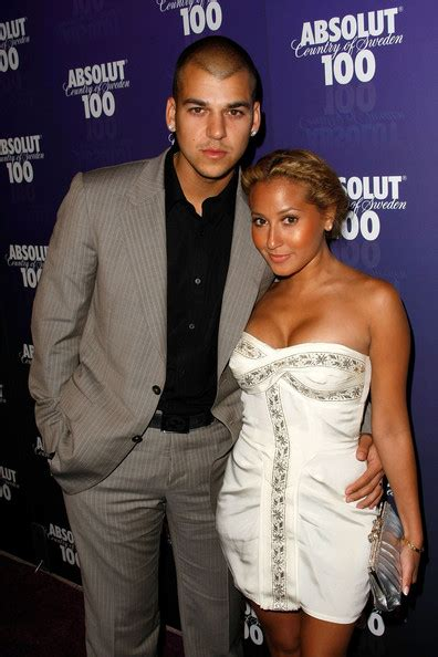 rob kardashian and adrienne bailon tattoos rob and adrienne bailon the