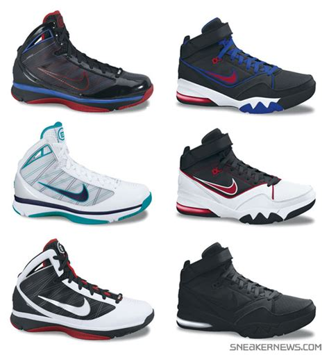 nike basketball shoes 2009 nike hyperize air max assault 2009