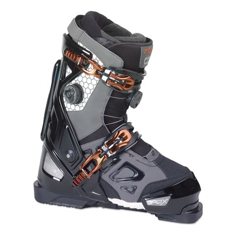 mens mc boots apex mc 2 ski boot s glenn