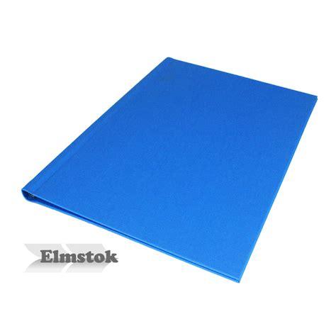 light blue covers special light blue cloth linen a4 impressbind channelbind