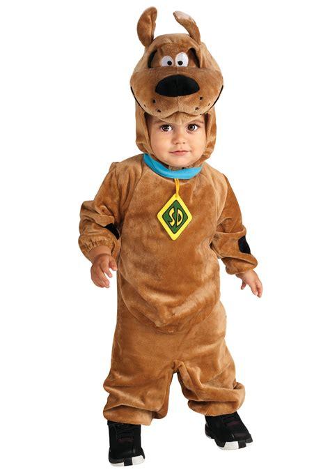 scooby doo costume infant scooby doo costume baby scooby doo romper