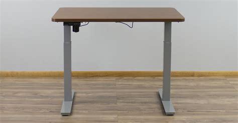 autonomous standing desk review autonomous smartdesk 2 home edition electric standing desk