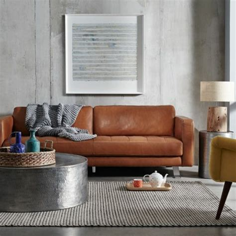 agréable Chambre Moderne Noir Et Blanc #7: Design-intérieur-couleur-moderne-thé-tapis-canapé-salon1.jpg