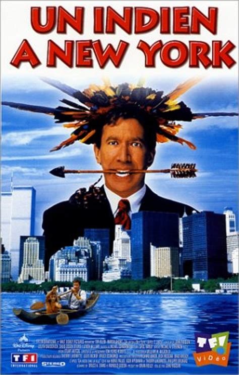 film un cowboy a new york un indien 224 new york jungle 2 jungle bande annonce