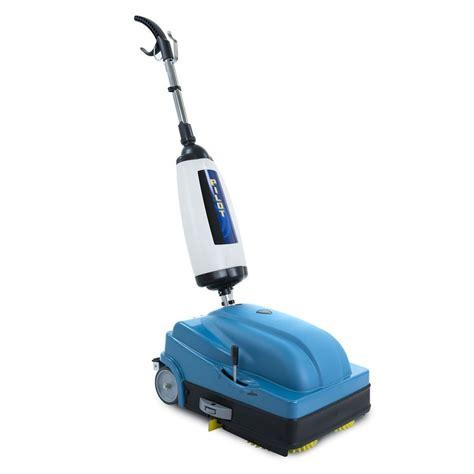 edic pilot portable bathroom floor grout scrubber