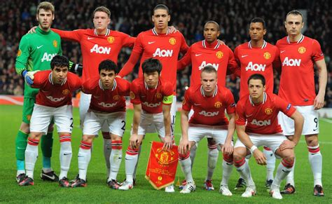 manchester united manchester united fc team and squad manchesterunited