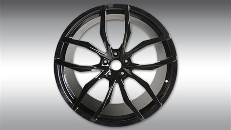 mclaren mc1 mc1 wheels black for mclaren 720s scuderia car parts