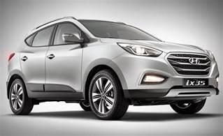 2016 Hyundai Ix35 Hyundai Ix35 2016 Pre 231 O Consumo E Ficha T 233 Cnica