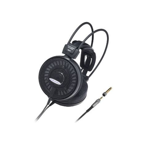 Headset Zyrex audio technica ath ad1000x air dinamic headsets