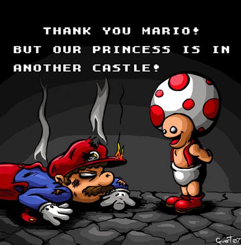 Mario Bros Frustration Unites Profanity And Gaming by The Frustration Of Mario By Guert On Deviantart