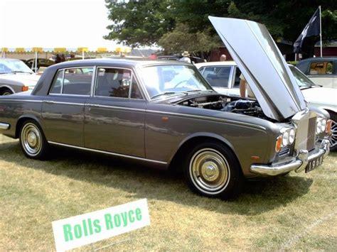 Albers Rolls Royce 1962 Bentley S2 Part V