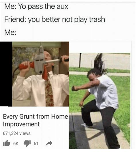 25 best memes about you better not play trash you