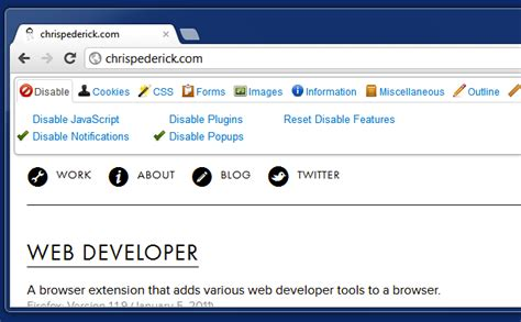 javascript tutorial for net developers 35 handy chrome extensions and apps for developers