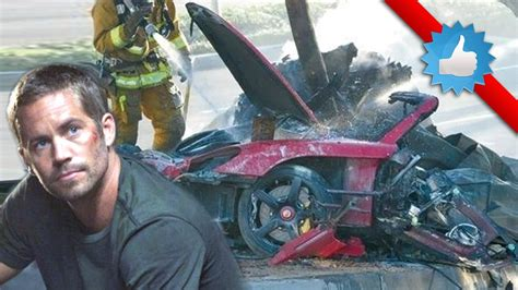 fast and furious actor real death paul walker dead fast furious actor killed in car