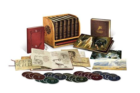 libro the hobbit pocket version who is this 800 lord of the rings and the hobbit boxset meant for the verge