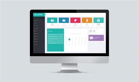 Design Of Management System | koorus web design management system chahorli