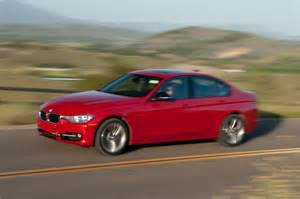 2015 bmw 328i automatic test motor trend