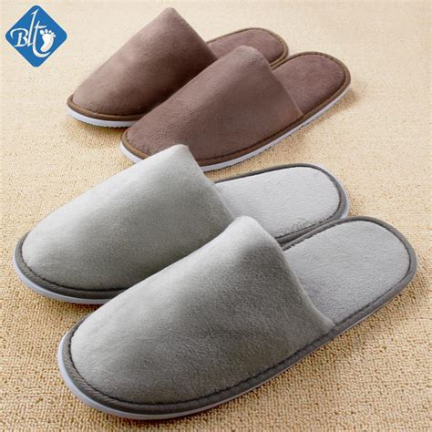 plush house slippers plush house slippers 28 images winter warm soft slippers bedroom bowknot fleece