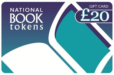 National Book Tokens Gift Card Balance - national book tokens 163 20 gift card gift card vouchers tesco