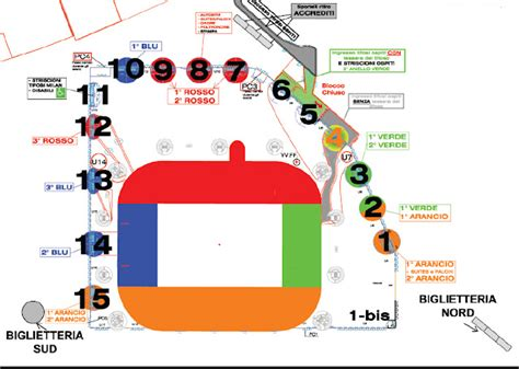 ingressi san siro mappa info springsteen 2012 pink cadillac