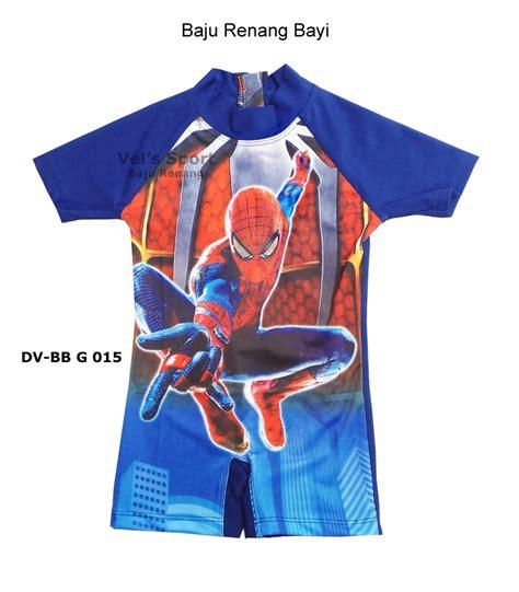 Baju Renang Baby baju renang bayi karakter dv bb g 015 distributor dan toko jual baju renang celana alat