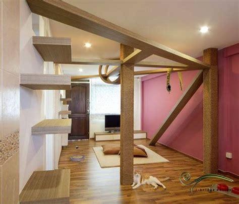 cat friendly home design a cat friendly home