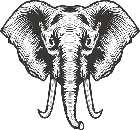 elephant tattoo clipart awesome courage and strength tattoo ideas