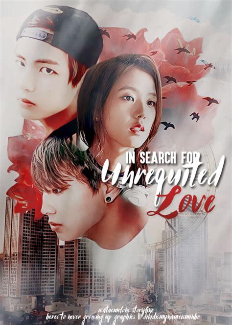 kim taehyung jisoo in search of unrequited love angst romance jisoo taesoo
