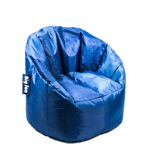 big joe plush bean bag chair bean bag chair big joe blue corvallis productions