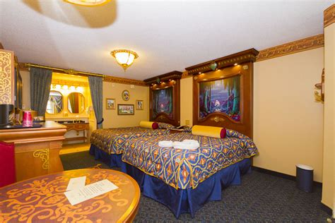 Port Orleans Riverside Royal Guest Room by Port Orleans Riverside Royal Guest Rooms Photo Gallery