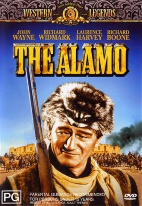 alamo (1960) ~ western filmleri İzle, kovboy filmleri İzle