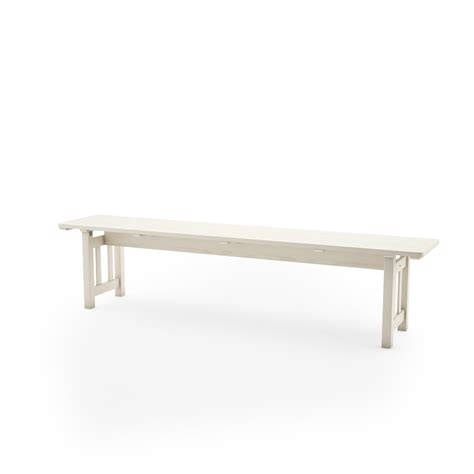 benches ikea free 3d models ikea angso outdoor furniture series