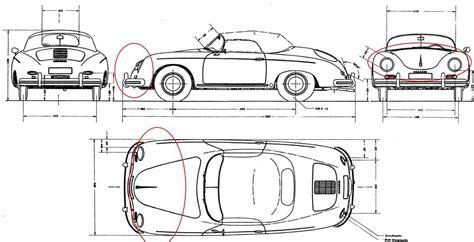 pattern sketch in catia how to model a car porsche speedster 356 in catia v5