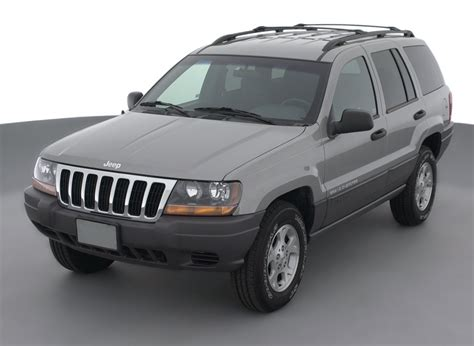 2002 jeep grand reviews images and