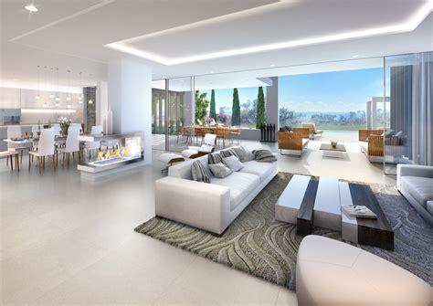Garage Apartment Plans marbella ost off plan villen holen sie besitzen design
